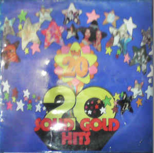 20 Solid Gold Hits Vol. 20 - Various - LP *USED*