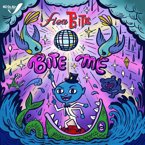 fleaBITE - Bite Me - CD *NEW*