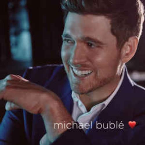 Michael Buble - ❤ (love) - LP *NEW*