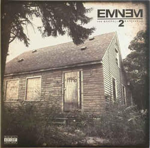 Eminem – The Marshall Mathers LP 2 - 2LP *NEW*