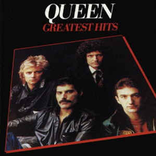 Queen – Greatest Hits - CD *NEW*