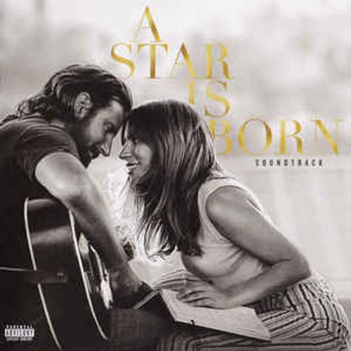 Lady Gaga, Bradley Cooper – A Star Is Born Soundtrack - CD *NEW*
