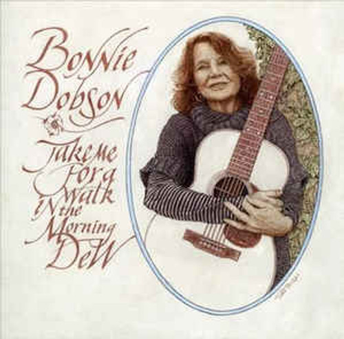 Bonnie Dobson – Take Me For A Walk In The Morning Dew - LP *NEW* RSD 2016