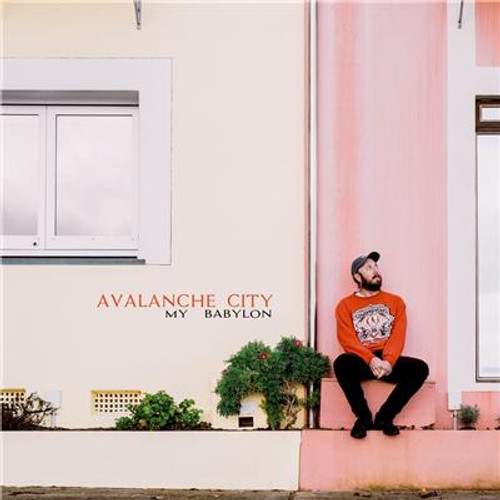 Avalanche City - My Babylon - LP *NEW*