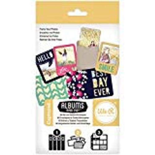 Die Cut Cards & Envelopes