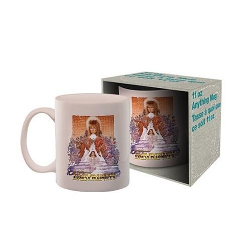 Jim Henson's Labyrinth: Ceramic Mug *NEW*