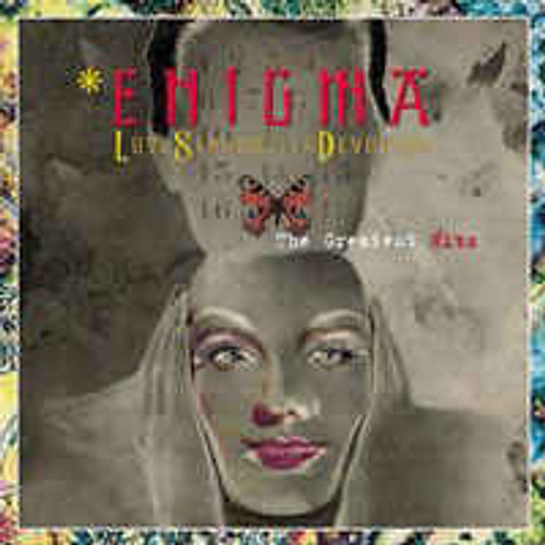 Enigma ‎– Love Sensuality Devotion (The Greatest Hits) - CD *NEW*
