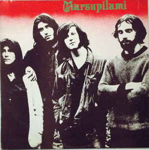 Marsupilami – Marsupilami (NZ) - LP *USED*