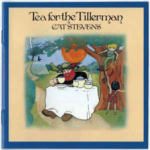 Cat Stevens – Tea For The Tillerman - LP *NEW*