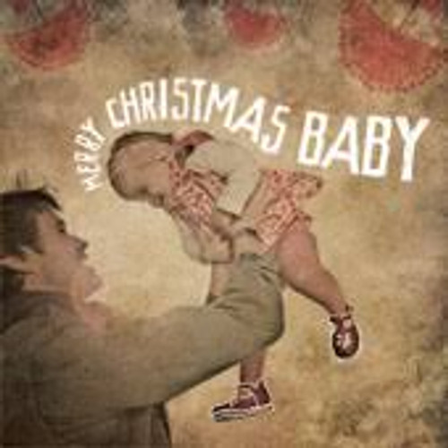 Merry Christmas Baby - Various - CD *NEW*