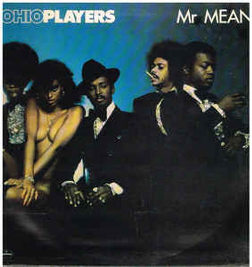 Ohio Players – Mr. Mean - LP *USED*
