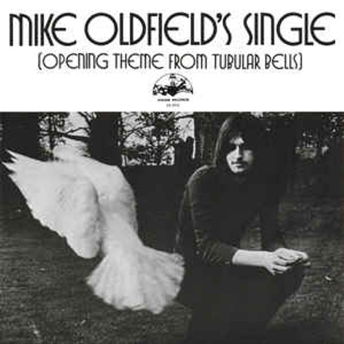 "Mike Oldfield ‎– Mike Oldfield's Single (Opening Theme From Tubular Bells) - 7"" *NEW* RSD 2013"