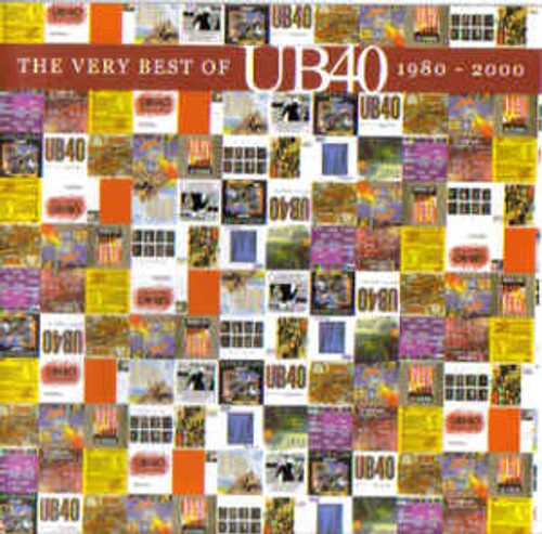 UB40 - The Very Best Of - CD *NEW*