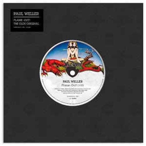 "Paul Weller ‎– Flame-Out! / The Olde Original - 7"" *NEW* RSD 2013"