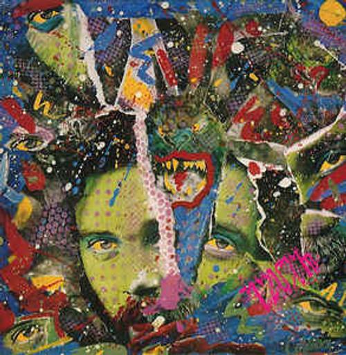 Roky Erickson – The Evil One - CD *NEW*