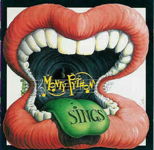 Monty Python – Monty Python Sings - CD *NEW*