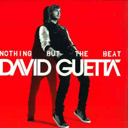 David Guetta – Nothing But The Beat - 2LP *NEW*