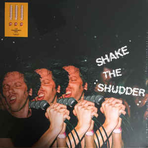 !!! ‎– Shake The Shudder - 2LP *NEW*