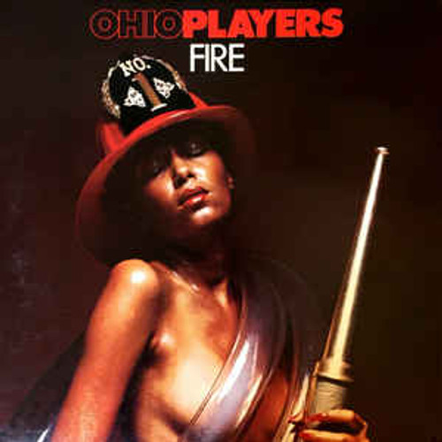 Ohio Players – Fire - LP *USED*