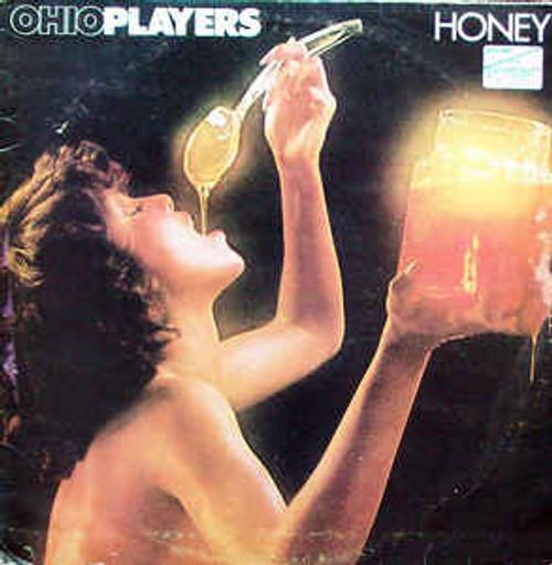Ohio Players – Honey - LP *USED*