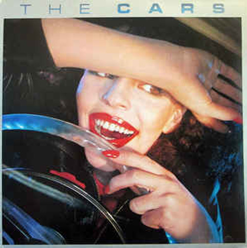 The Cars – The Cars - (NZ) - LP *USED*