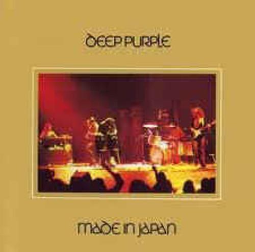 Deep Purple – Made In Japan (NZ) - 2LP *USED*