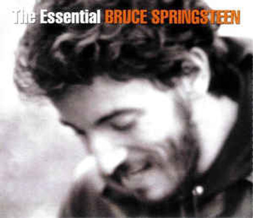 Bruce Springsteen – The Essential Bruce Springsteen - 3CD *NEW*