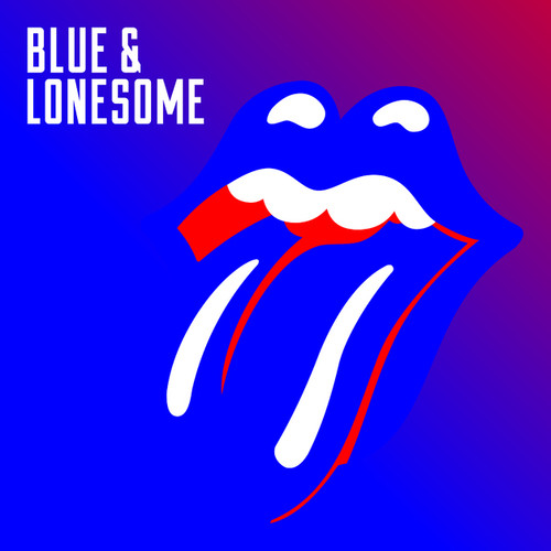 The Rolling Stones - Blue & Lonesome - 2LP *NEW*