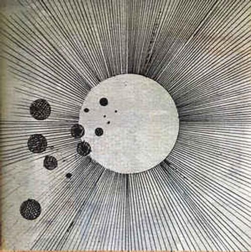 Flying Lotus – Cosmogramma - 2LP *NEW*