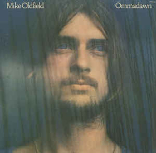 Mike Oldfield – Ommadawn (NZ) - LP *USED*