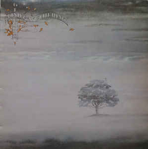 Genesis ‎– Wind & Wuthering (UK) - LP *USED*
