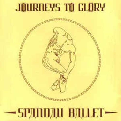 Spandau Ballet – Journeys To Glory (NZ) - LP *USED*