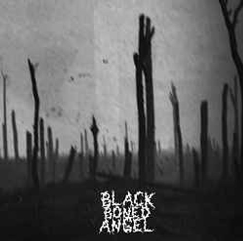Black Boned Angel ‎– Verdun (UK) - LP *NEW*