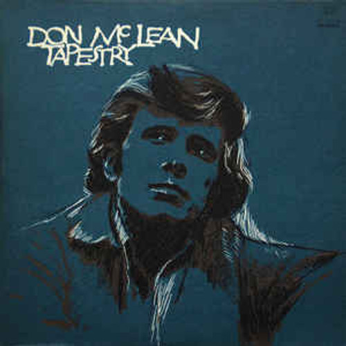 Don McLean – Tapestry (NZ) - LP *USED*