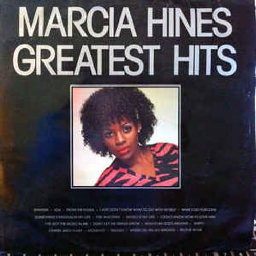Marcia Hines – Greatest Hits (AU) - LP *USED*
