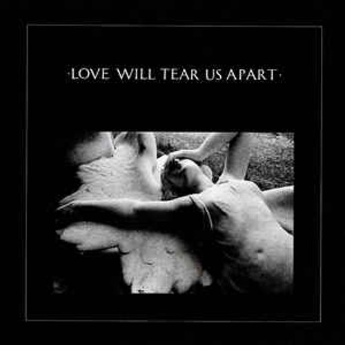 Joy Division – Love Will Tear Us Apart (UK) - EP *USED*