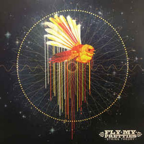 Fly My Pretties – String Theory - 2LP *NEW*