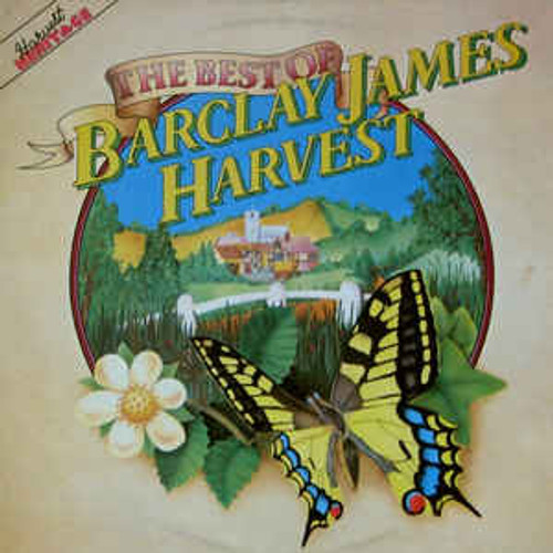 Barclay James Harvest ‎– The Best Of Barclay James Harvest (UK) - LP *USED*