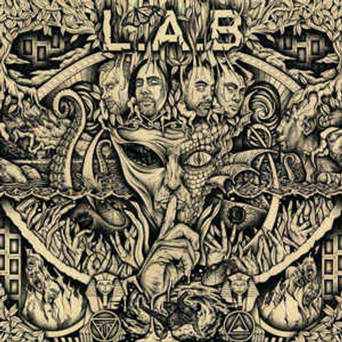 L.A.B. – L.A.B - CD *NEW*