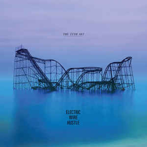 Electric Wire Hustle – The 11th Sky - LP *NEW*