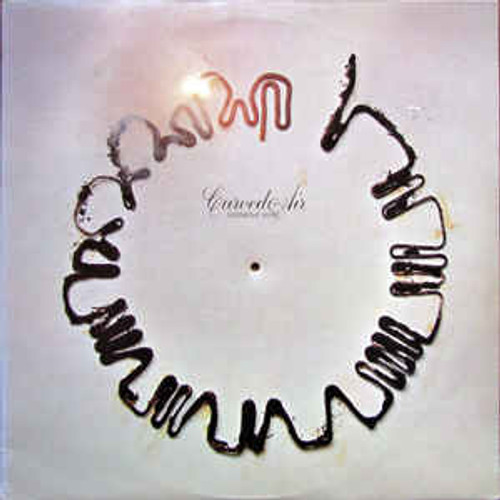 Curved Air ‎– Midnight Wire (UK) - LP *USED*
