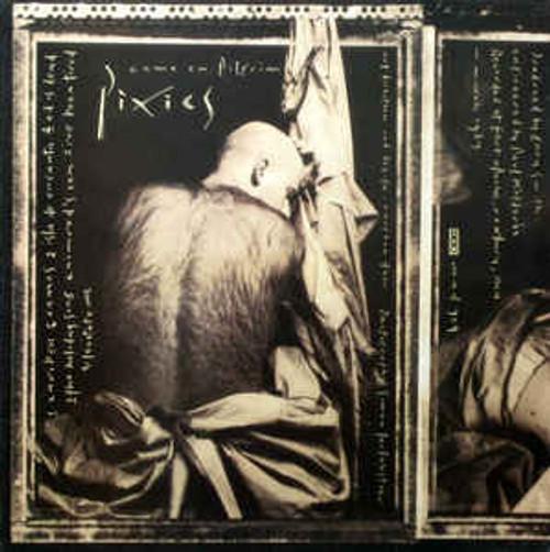 Pixies – Come On Pilgrim (UK) - LP *USED*
