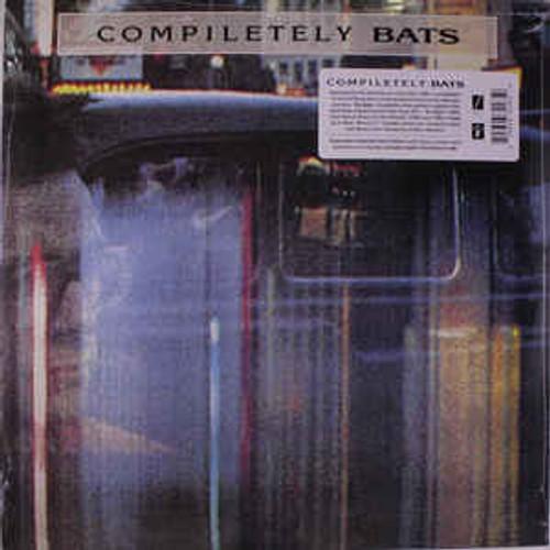 The Bats - The Bats – Compiletely Bats - 2LP/DL *NEW*