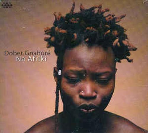 Dobet Gnahoré – Na Afriki - CD *NEW*