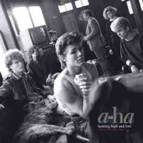 A-HA - Hunting High And Low The Early Alternate Mixes (RSD 2019) LP *NEW*