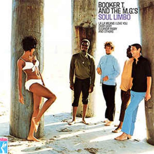Booker T. & The MG's* – Soul Limbo - LP *NEW*