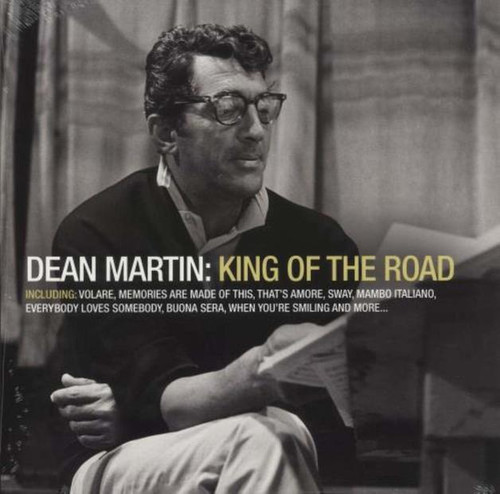 Dean Martin - King Of The Road - LP *NEW*