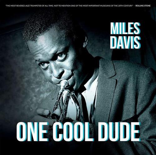 Miles Davis - One Cool Dude - LP *NEW*