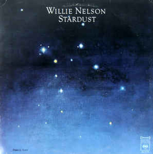 Willie Nelson – Stardust (NZ) - LP *USED*
