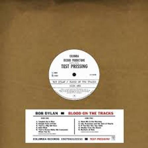 Bob Dylan - Blood On The Tracks Original New York Version (RSD 2019) LP *NEW*